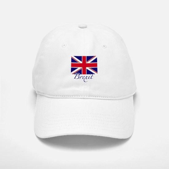Brexit Baseball Baseball Cap