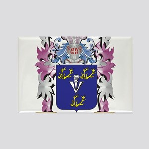 Clune Coat of Arms (Family Crest) Magnets