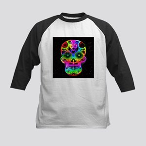 Skull20160604 Baseball Jersey