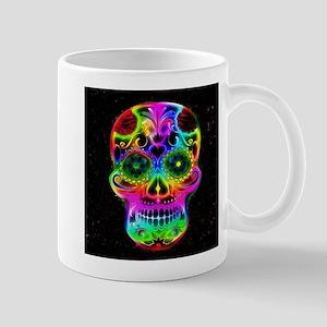 Skull20160604 Mugs