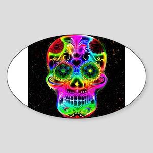 Skull20160604 Sticker