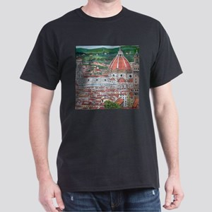 The Duomo of Florence T-Shirt