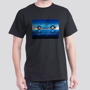 Old Style Sports Car T-Shirt