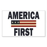 America first 10 Pack