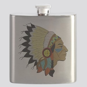 CHIEF Flask