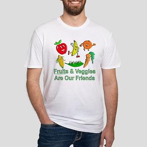 Fruits & Veggies Women's Dark T-Shirt