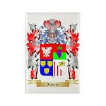Xavier Rectangle Magnet (100 pack)