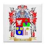 Xavier Tile Coaster