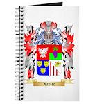 Xavier Journal