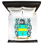Wytcher King Duvet