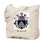 Wyse Tote Bag