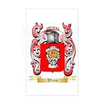 Wynn Sticker (Rectangle)