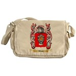Wynn Messenger Bag