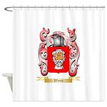 Wynn Shower Curtain