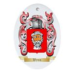 Wynn Oval Ornament
