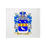 Wymark Throw Blanket
