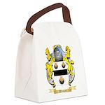 Wyman Canvas Lunch Bag