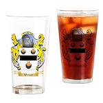 Wyman Drinking Glass
