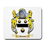 Wyman Mousepad
