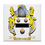 Wyman Tile Coaster
