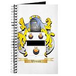 Wyman Journal