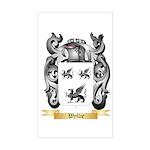 Wyllie Sticker (Rectangle)