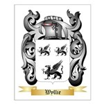 Wyllie Small Poster