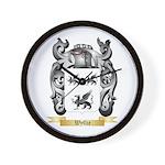 Wyllie Wall Clock