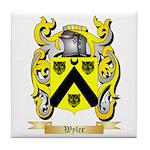 Wyler Tile Coaster