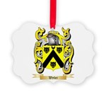 Wyler Picture Ornament