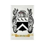 Wylde Rectangle Magnet (100 pack)