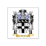 Wyld Square Sticker 3