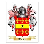 Wurster Small Poster