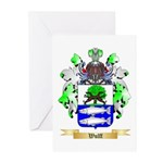 Wulff Greeting Cards (Pk of 10)