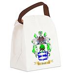 Wulff Canvas Lunch Bag