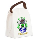 Wulfe Canvas Lunch Bag