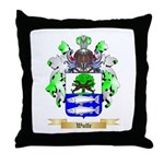 Wulfe Throw Pillow