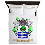 Wulfe Queen Duvet