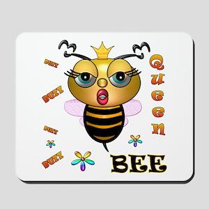 QUEEN BEE, Mousepad
