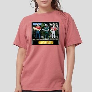 17d3c6444abb6 Muffler Man Women s T-Shirts - CafePress