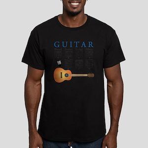 Guitar 7 Chords T-Shirt