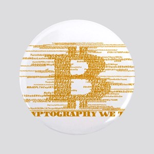 IN CRYPTOGRAPHY WE TRUST Button