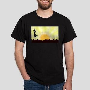 Tree Asana T-Shirt