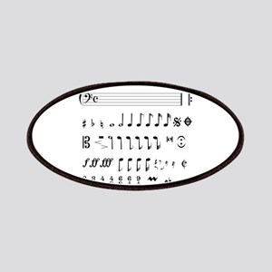 Musical Notation Patch