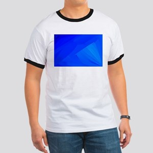 Blue Backdrop T-Shirt