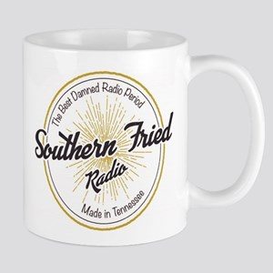 Southern Fried 11 oz Ceramic Mug