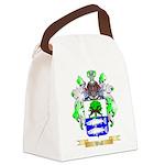 Wulf Canvas Lunch Bag