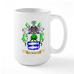 Wulf Large Mug