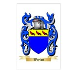 Wryton Postcards (Package of 8)