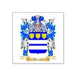 Wrixon Square Sticker 3